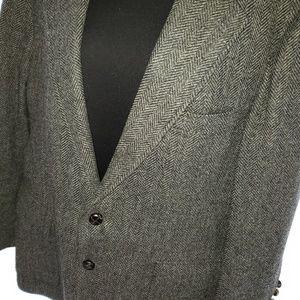 Other - Gray wool blazer